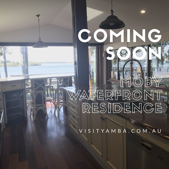 Moby Waterfront Residence