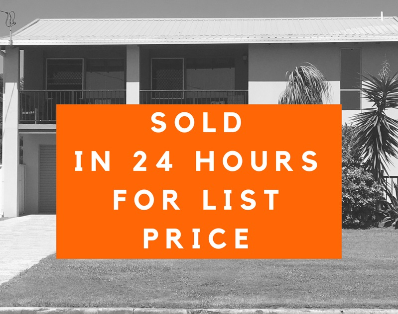 246 Yamba Rd, Yamba. Sold for list price in just 24 hours