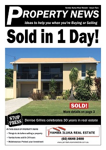 Property News Yamba Iluka Real Estate - Issue 2